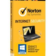 Norton Internet Security 2020 90 дней 3 ПК ORIGINAL