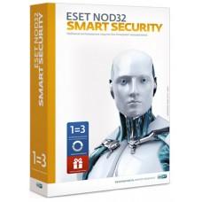 ESET NOD32 Internet Security 1 ГОД - 3 УСТРОЙСТВА