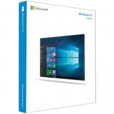 Ключ активации Windows 10 Home (Домашняя)