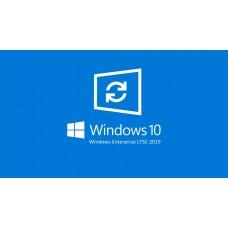 Ключ Windows 10 Корпоративная (Enterprise) LTSC 2019