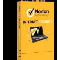 Norton Internet Security 2020 1 ПК 3 месяца