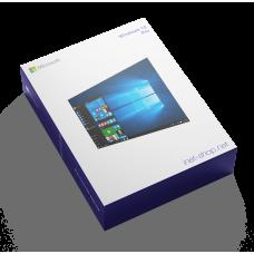 Ключ активации Windows 10 Pro